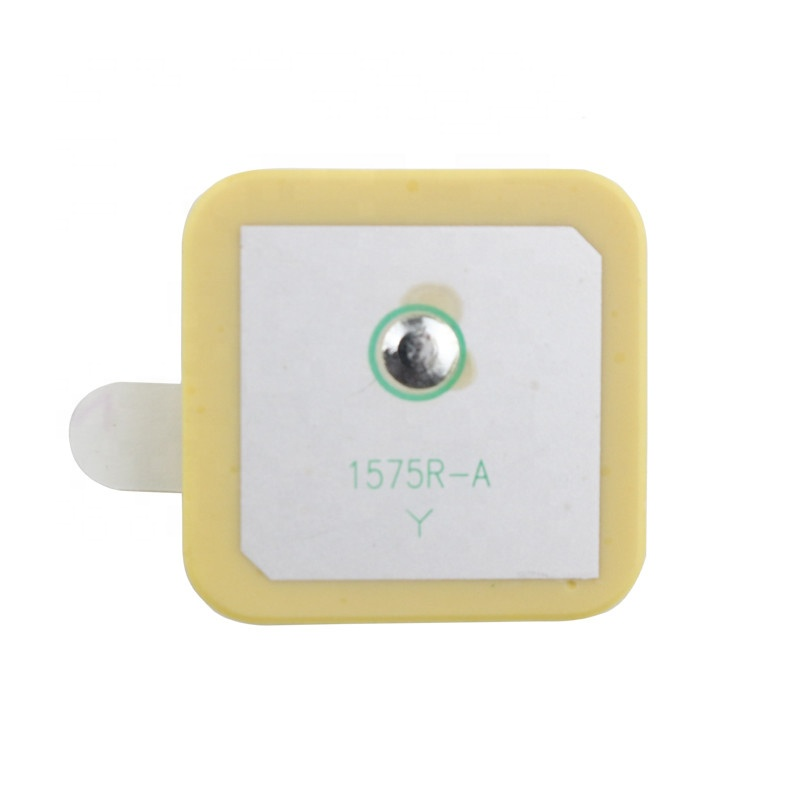 Taidacent 25*25*4mm Internal 1575R-A 3dbi High Gain 1575.42 mhz Transmitter Ground Plane Patch Passive Micro Gps <strong>Antenna</strong>