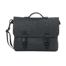 Fashion Style laptop tote messenger sleeve bag