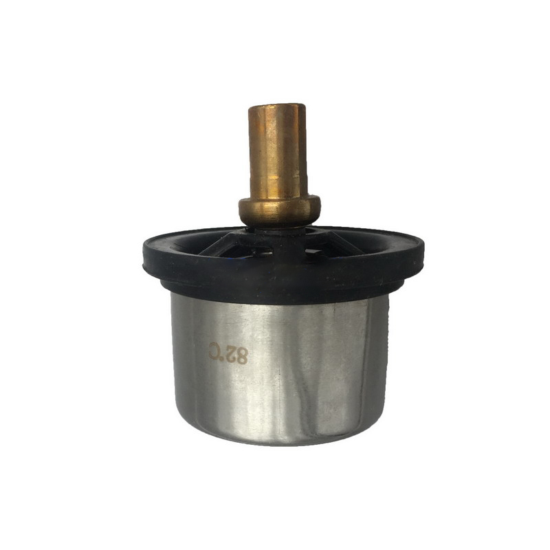 EC360 EC460B <strong>D12</strong> L180C L220E Excavator engine thermostat 8149182 Excavator thermostat for Volvo