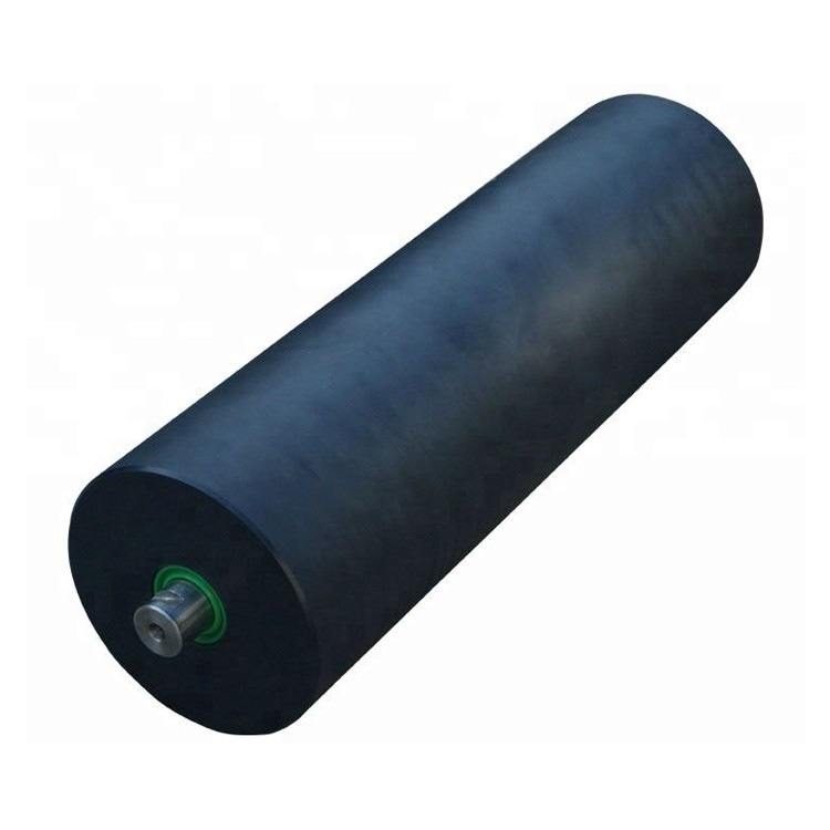 UHMW conveyor <strong>rollers</strong> custom high speed large metric 4 inch cheap industrial plastic pipe polymer HDPE UHMW conveyor <strong>rollers</strong>