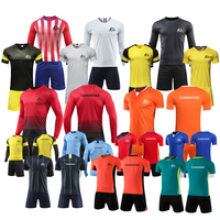 Megahill Factory Football Shirt Maker Custom Free Latest Design Football Jersey Designs Picture Soccer Jersey