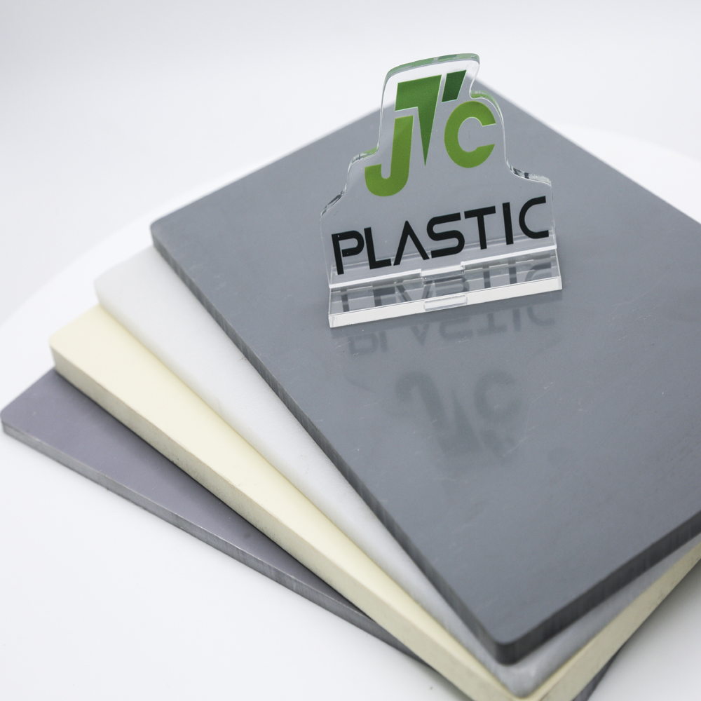 Customizable pvc rigid sheet engineering <strong>plastics</strong> for sale