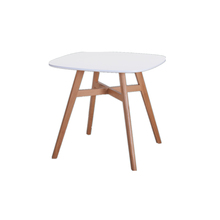 Modern minimalist dining table creative negotiation table nordic style coffee table indoor <strong>furniture</strong>