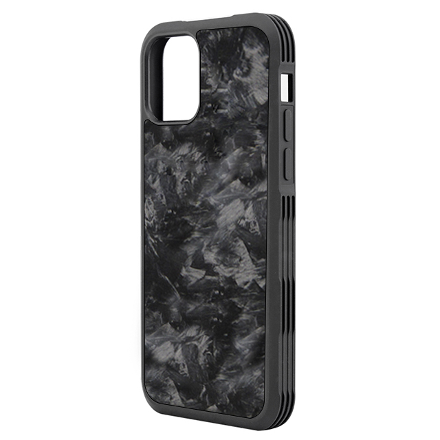For iphone11 China manufacture accept OEM design carbon fiber case Shockproof phonecase with logo carbon fiber phone case