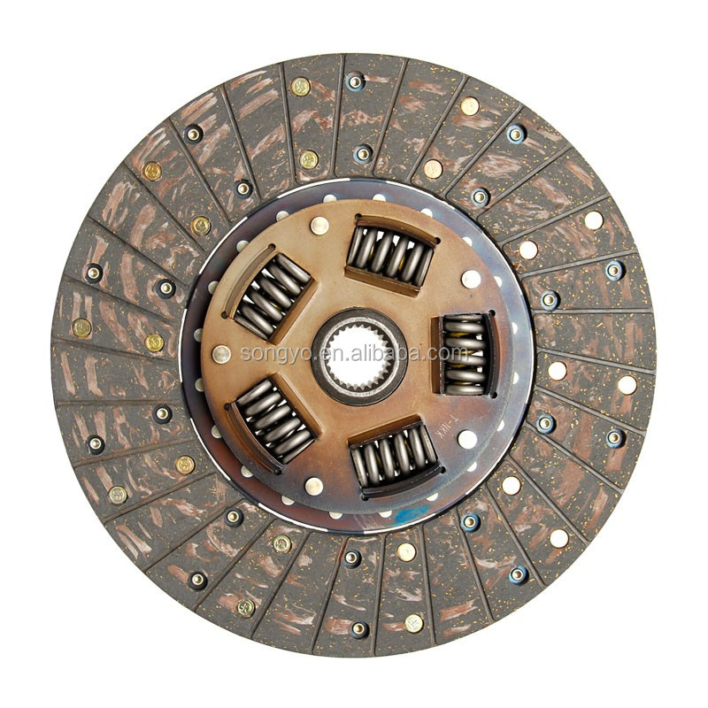 CNWAGNER Clutch Pressure Disc Plate For MITSUBISHI ME520349/393/436/510/616/660325 210 <strong>14</strong> 35.2