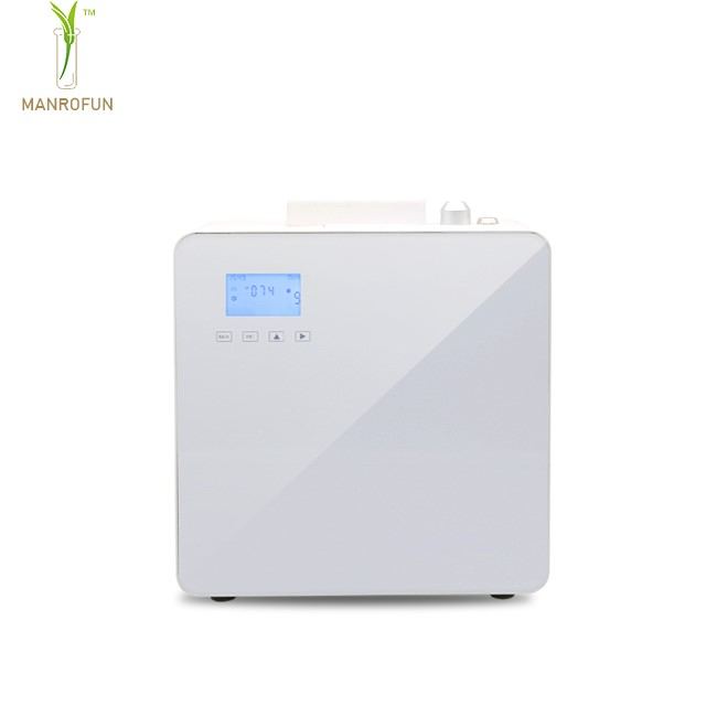High quality wholesale multipurpose home diffuser ultrasonic hotel office diffuser with remote control