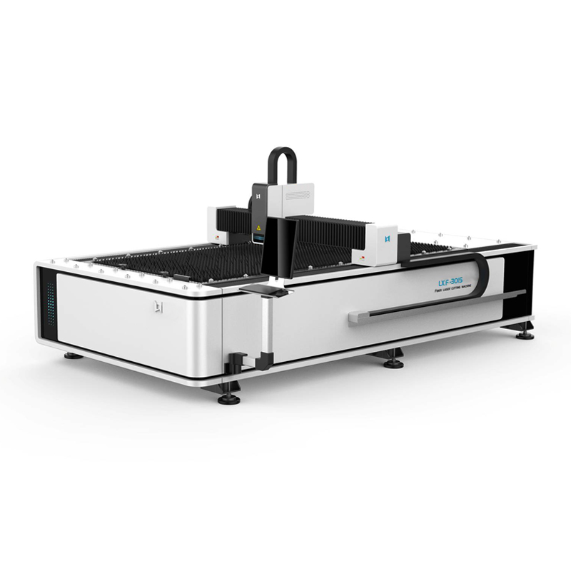 500W <strong>1000</strong> <strong>w</strong> / 2000 watt Raycus metal sheet fiber laser cutting machine for stainless steel tube