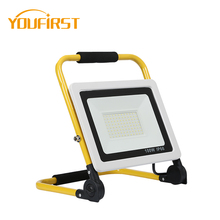 Newest product outdoor smd aluminum waterproof IP65 20 30 50 100 <strong>w</strong> led working light
