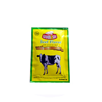 good quality custom 10g&100g seasoning powder beef for chips/cooking/bbq