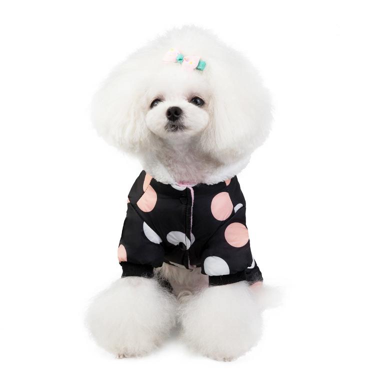 Wholesale Pet Apparel Factory Newest Stocked 2019 Warm Four Legs Dog Garments Clothes Pets