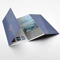 Factory Cheap Stand Booklet,Flyers,Leaflet,Brochure,Magazine Catalogue Printing