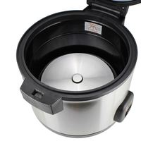 16L GS Hot Sales Deluxe Rice Cooker Good Price Rice Cooker