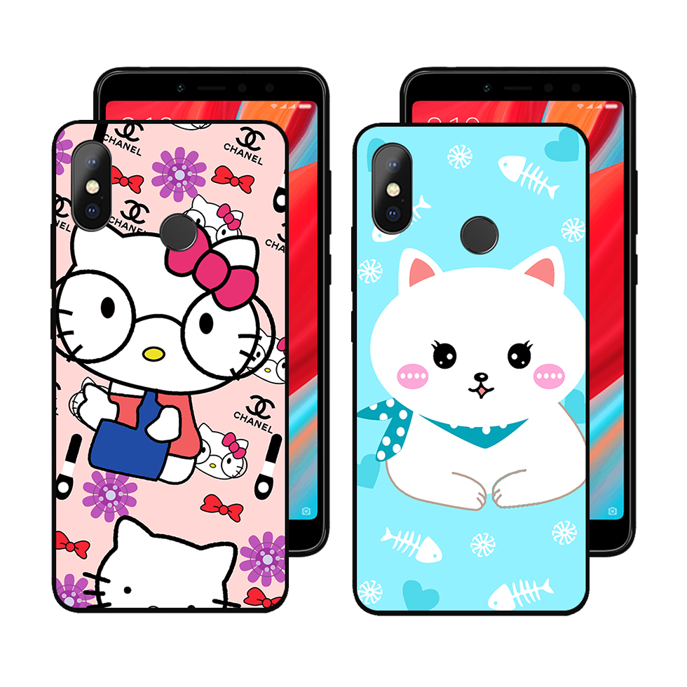 For Redmi S2 <strong>Y2</strong> Popular Pattern Free Sample Bumper Case De Celular Wholesale from China