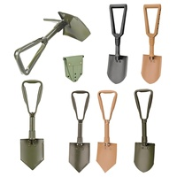Manufacturer for foldable military shovel for army