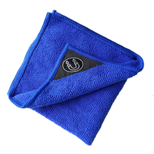 black small towels kitchen cleaning dish cleaning cloth 4pack 10&quot;<strong>x10</strong>&quot;