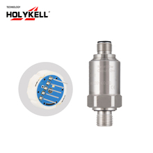 High Accuracy Hydraulic Pressure Sensor 1 MPa 2 MPa Gauge Sensors For Arduino HPT300-<strong>C</strong> Holykell