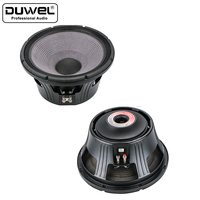 Factory Direct p audio speakers 18 21 inch subwoofer