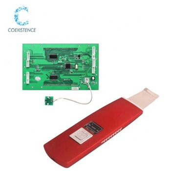 OEM ODM smart home display screen touch MCU PCBA