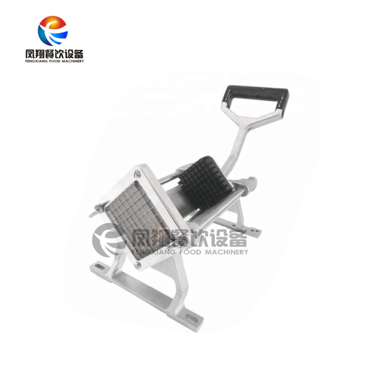 Small manual type vegetable cutting machine manual stainless steel potato slicer <strong>h001</strong>