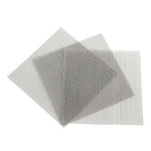 Plain Weave Ultra Fine 25 50 100 200 300 400 500 600 Micron Stainless Steel Wire Filter Mesh <strong>Screen</strong>