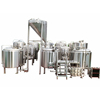 Beer Brewing Equipment Micro Brewery 200L 300L 500L 1000L per batch