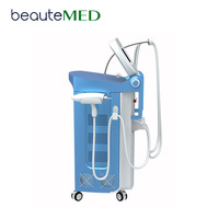 Beautemed Oem Odm 4 In 1 Machine Medical Shr+Ipl+Nd Yag Laser+Elight For Beauty Salon Use
