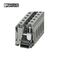 UK 35 N Original Phoenix Contact Screw Electrical Connector Din Rail Terminal Block
