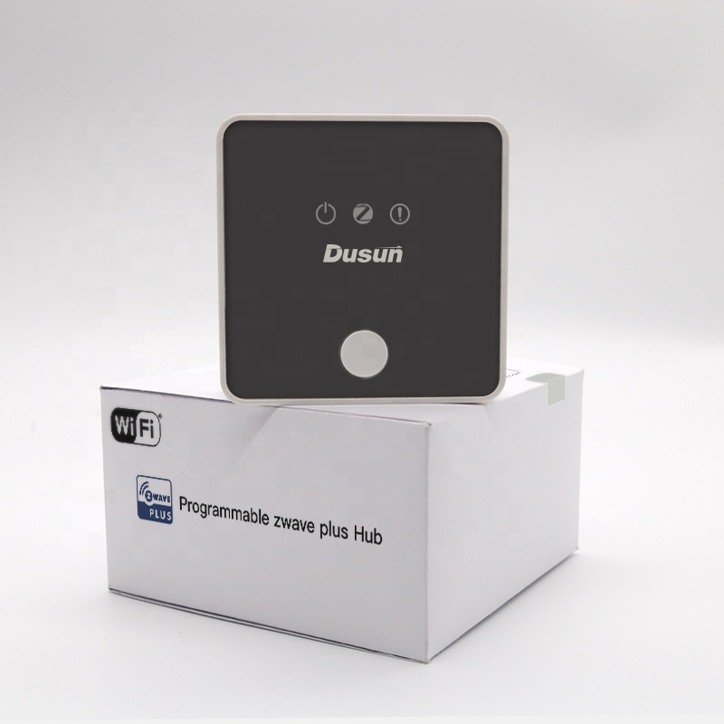 Dusun Smart Home Wireless <strong>Z</strong> wave Gateway