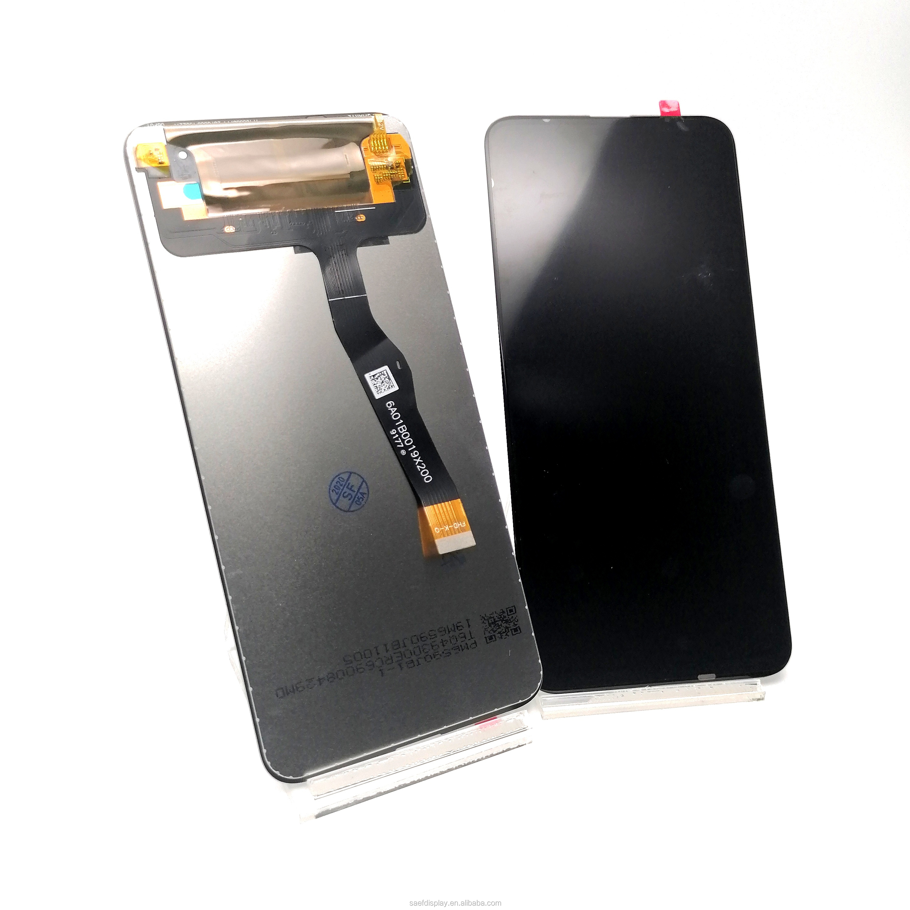 originalReplacement for Huawei P Smart <strong>Z</strong> Y9 Prime STK-L21 STK-L22 STK-LX3 2019 6.59&quot; LCD Display Touch Screen Digitizer Assembly