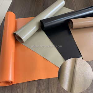 Sudan, Saudi Arabia Polyester Fabric Coated PVC Fabric , Coated PVC Canvas