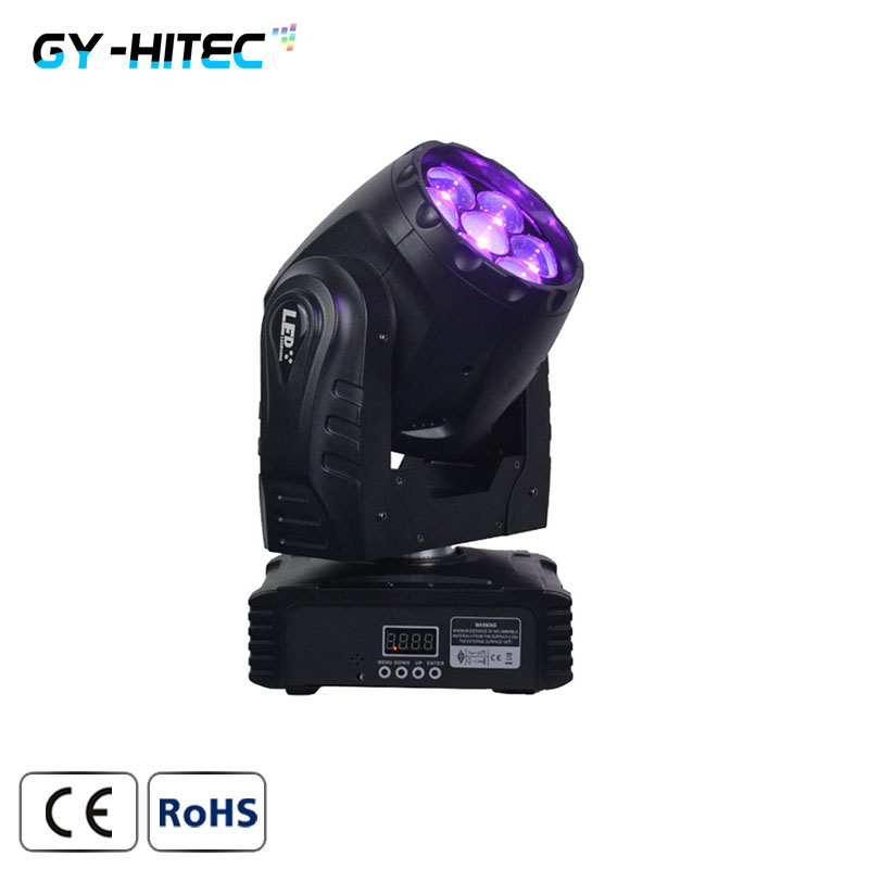Hot sell 4x10W LED MINI Super <strong>Beam</strong> Effect Moving Head Light