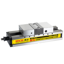 MR-SMC-160A best selling high quality self centering vise