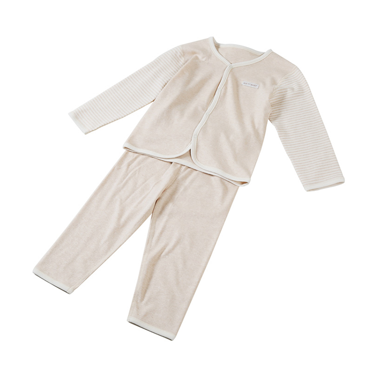 Infants Baby Cotton Inner Wear Cloths Boy Or Girl Baby Clothing Suit For Children