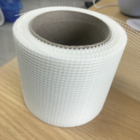 Hot sale Reinforced Fiberglass Self adhesive tape