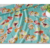 Autumn 100% polyester ladies floral printed chiffon fabric dress fabric