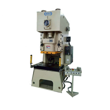 Besco High Speed Low Price BLA Series Pneumatic <strong>Power</strong> <strong>Press</strong> /Aluminum Foil Container Making Punching Machine