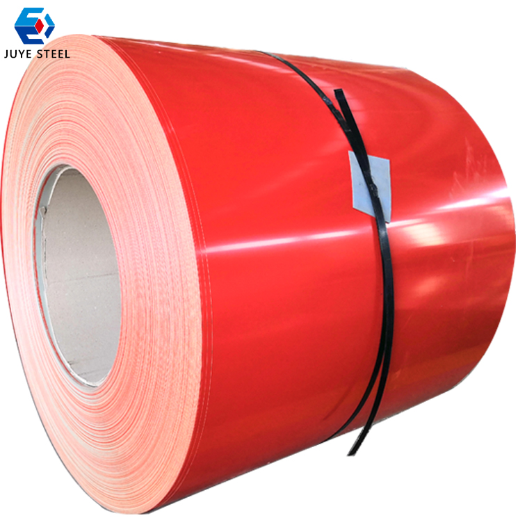 Ppgl 55% ppgi roofing material corrugated sheet <strong>steel</strong>