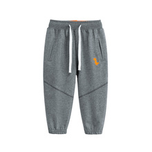 China Supplier Wholesale Children High quality Clothing <strong>Boy's</strong> Swear Sport Casual <strong>Pants</strong>