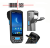 Blovedream U9300 Industrial android handheld parking ticket machine with 1D 2D QR code barcode scanner & thermal printer