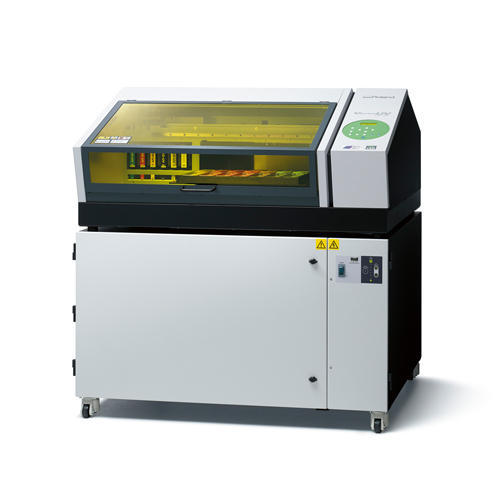 UV LED Flatbed <strong>printer</strong> Roland VersaUV LEF300 <strong>printer</strong>