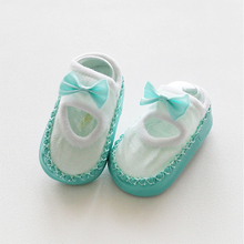 Hard Wearing Soft Comfortable Baby Shoes Baby Prewalker