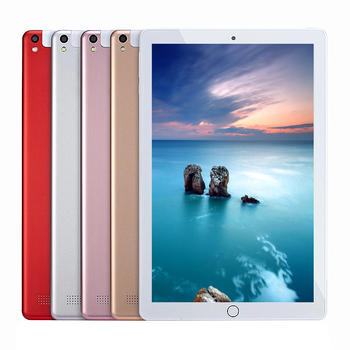 2020 new arrival Cheapest 10.1 inch 4G Lte Phone Tablet PC with 2GB Ram 32GB Rom Dual SIM thin metal cover