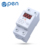 OBAZ intelligent adjustable over current  under voltage and over voltage protector