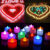 LED Flame Tea Light Candles Creative Lamp Battery Powered Home Wedding Party Decoration Lighting
