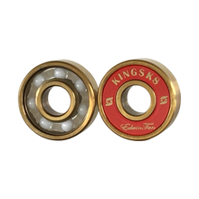 Fully customize / <strong>OEM</strong> your brand high quality precision 608 skateboard bearings