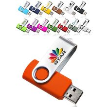 customized logo usb twister bulk 512mb 500mb memorias usb flash drives 8GB 16GB 32GB 64GB 128 2.0 3.0 24 hour quick delivery