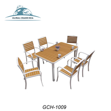 Garden Coffee Bar Table and Chairs Outdoor <strong>Furniture</strong> set