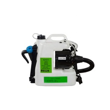 220/110V Disinfection mist with ULV cold fogger