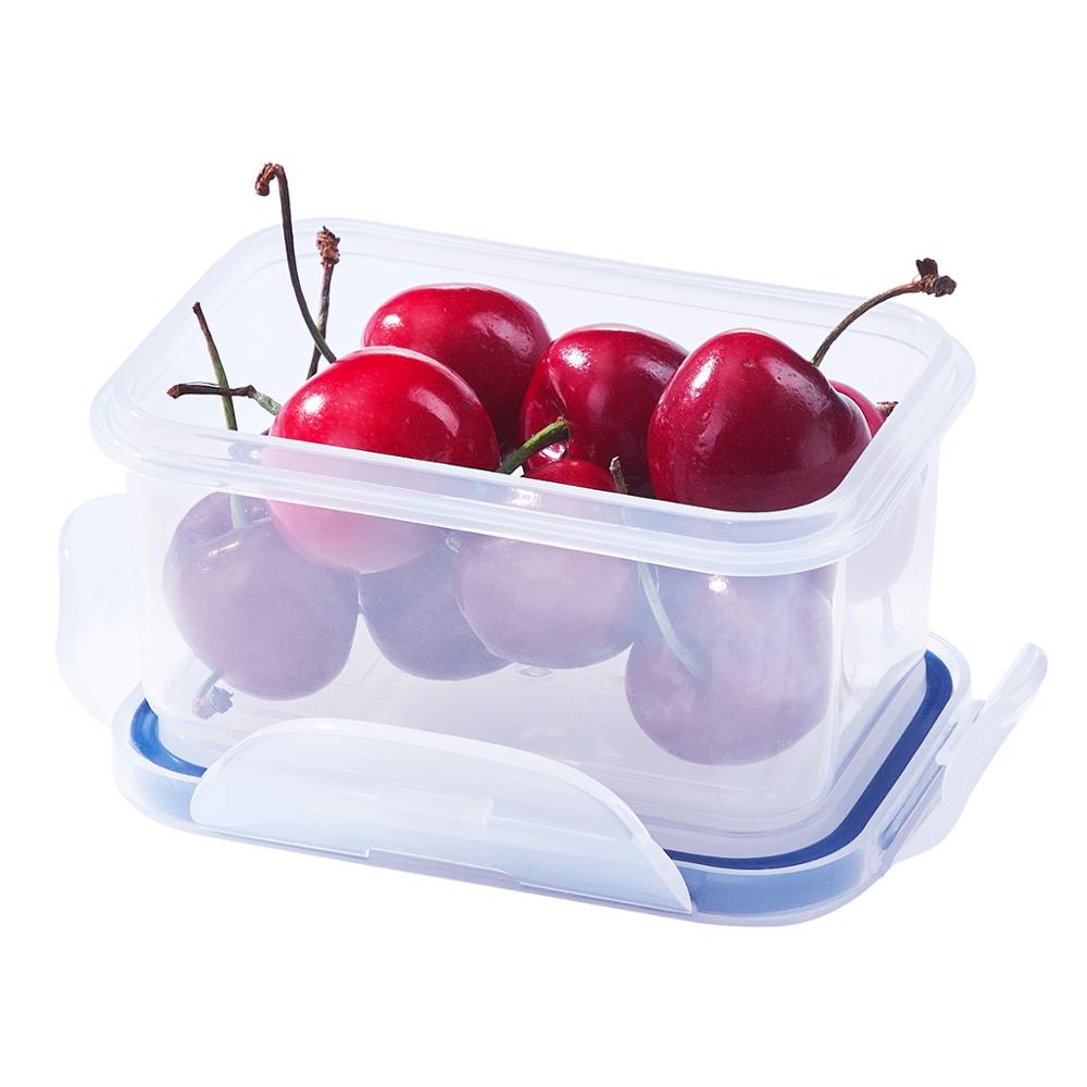 1.2L Divider Adjustable Airtight Catering Takeaway Food Container <strong>Plastic</strong>