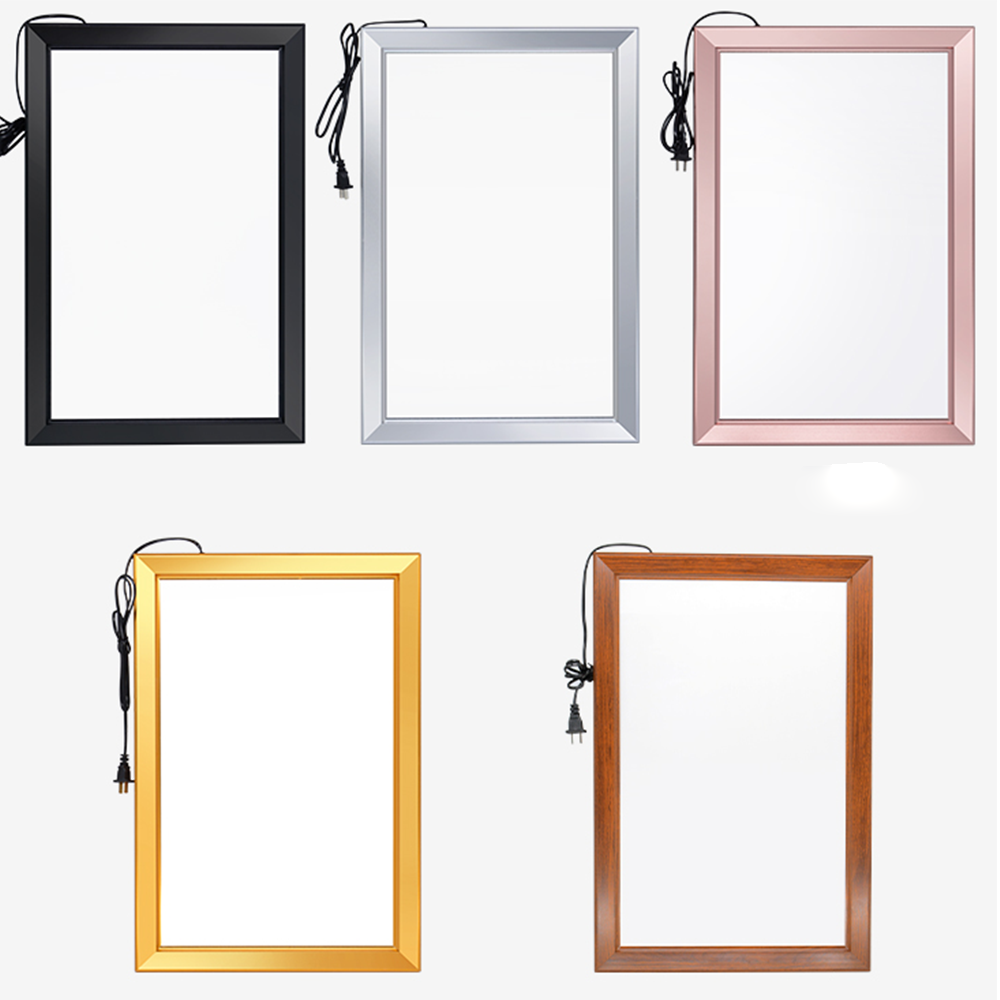 A4 Picture Frame Manufacturer Light Box <strong>Advertising</strong>